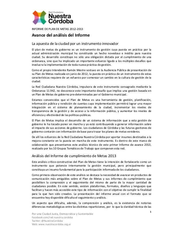 PorunaCiudadJusta,DemocráticaySustentableFacebook.com/red.nuestra.cordobaTwitter:@NuestraCordobaWeb:www.nuestra...
