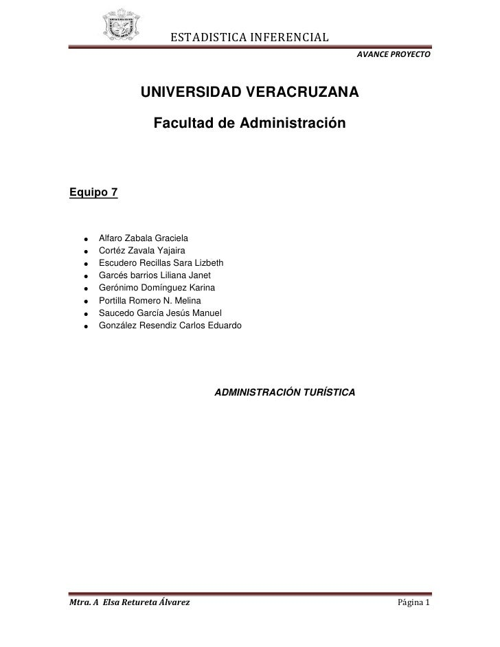 UNIVERSIDAD VERACRUZANA<br />Facultad de Administración<br />Equipo 7<br />Alfaro Zabala Graciela<br />Cortéz Zavala Yajai...