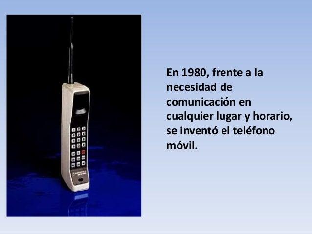inventos tecnologicos en el siglo 20