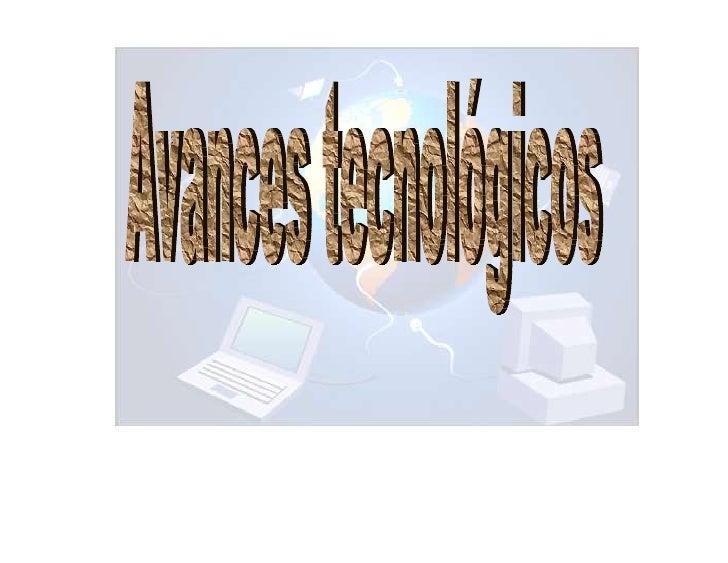 662305-470535<br />62230-3810<br />La Tecnología es una característica propia del ser humano consistente en la capacidad d...
