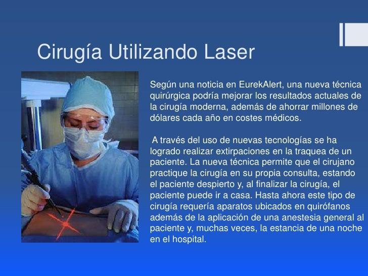 Avances tecnol gicos en medicina for Casa moderna tecnologica