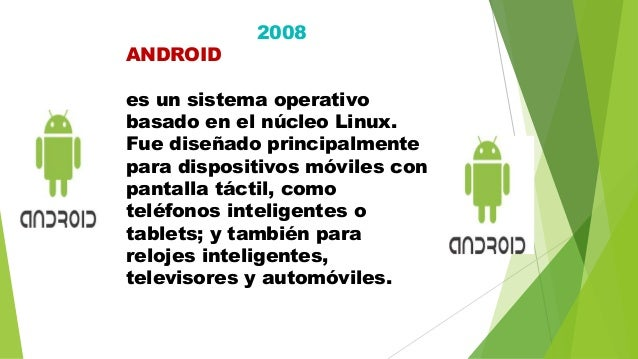 inventos tecnologicos 2008