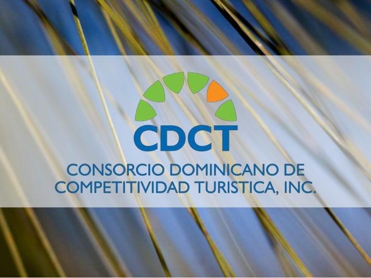 2008-2012    PROMOVER LA COMPETITIVIDAD A                     El Modelo asume un                     nuevo enfoque en la  ...