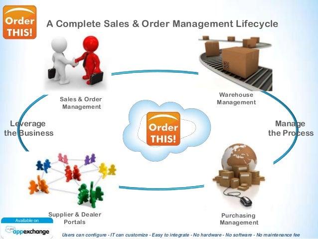 Trading system vendors