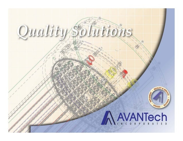 AVANTech Incorporated Avantech Water Treatment:    Government  0.07%  Industrial  11.79%  Nuclear Water Treatment Wastew...