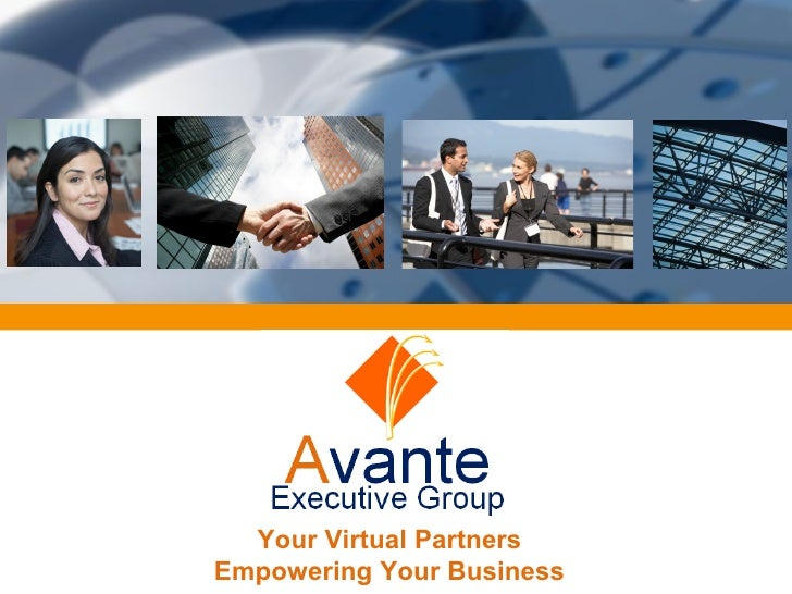 Your Virtual Partners Empowering Your Business