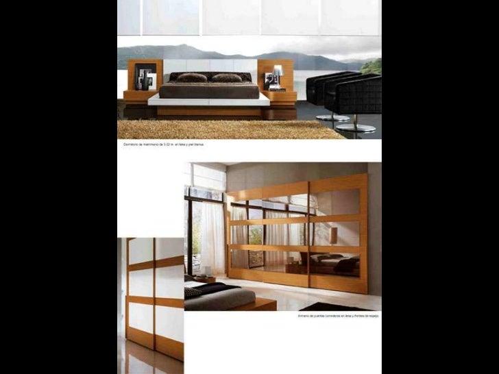 Avant haus muebles modernos y decoraci n catalogo 2011 - Avant haus catalogo ...