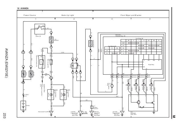Surprising Wiring Diagram Avanza Vvti Avanza Wiring Diagram Wiring Diagram Ac Wiring Digital Resources Sapredefiancerspsorg