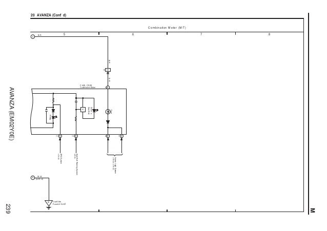 wiring diagram audio avanza   apktodownload com