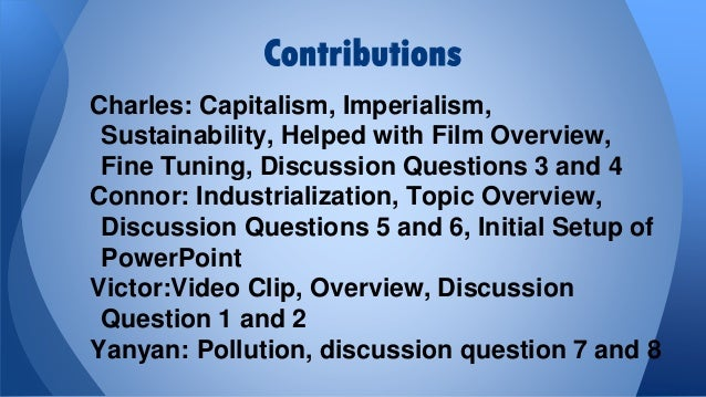 imperialism in avatar Avatar shows the consequence of imperialism it reminds us once again how the imperialism fails in the long runthe gist of the movie is the victory of humanity over imperialism-in that sense you can say it's an example of materialism.
