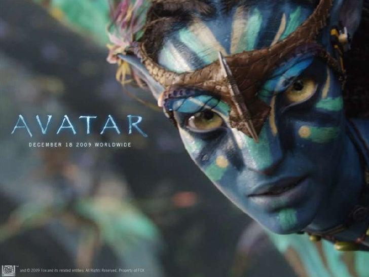 Avatar powerpoint toneelgroepblik Gallery