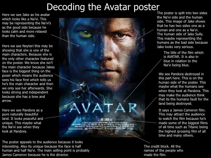 a comprehensive movie analysis of the avatar Avatar (2009) on imdb: plot summary, synopsis, and more.