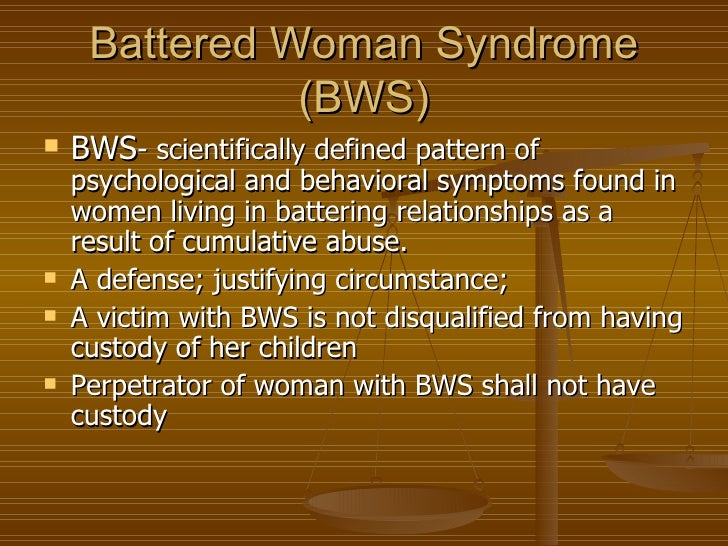 Abused and Battered Women Facts & Statistics