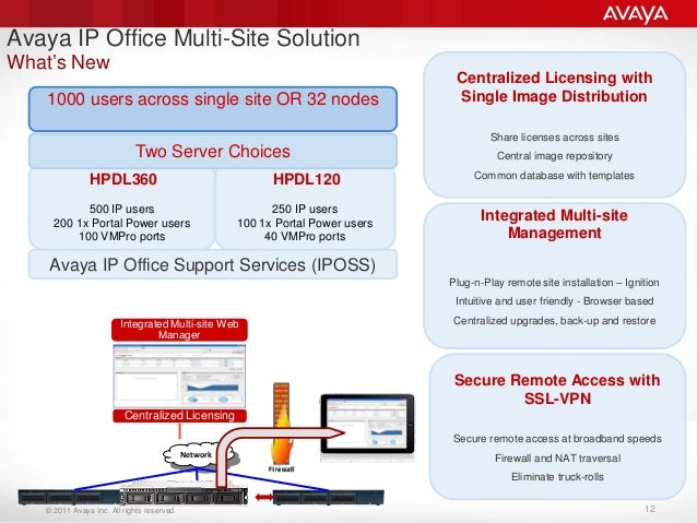 avaya ip office 500 v2 installation manual