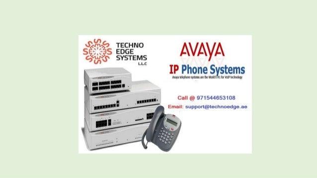 Avaya IP500 IP PBX System   Avaya IP Office Phones Dubai