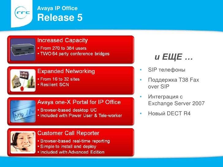 Avaya ip office 500 avaya ip office 500v2 - Avaya ip office server edition ...