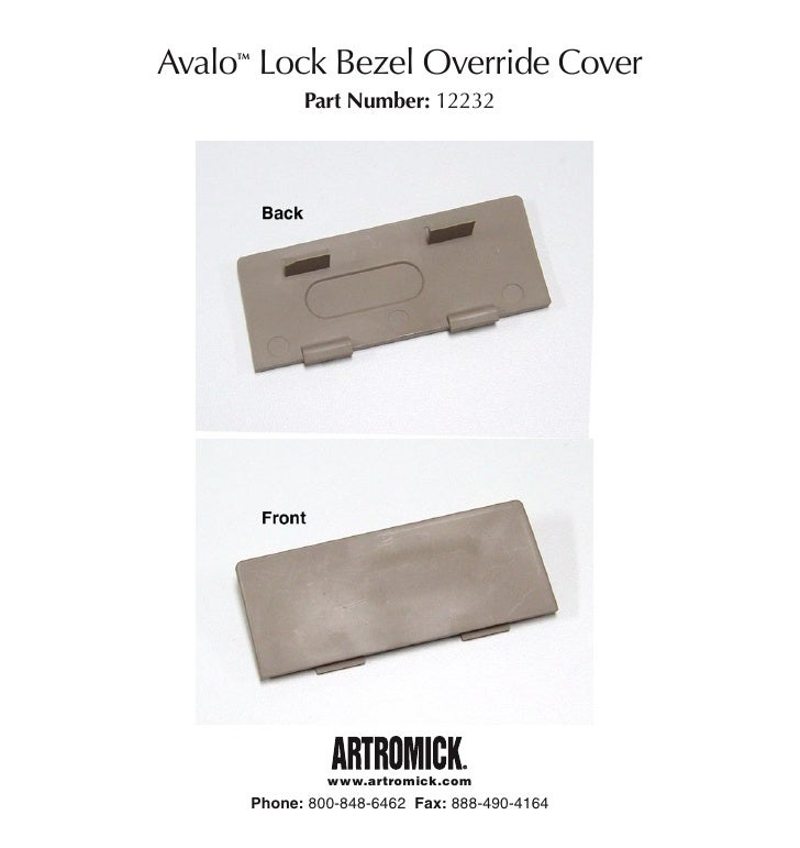 how to make a filing cabinet lock