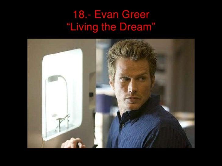 "18.- Evan Greer""Living the Dream"""