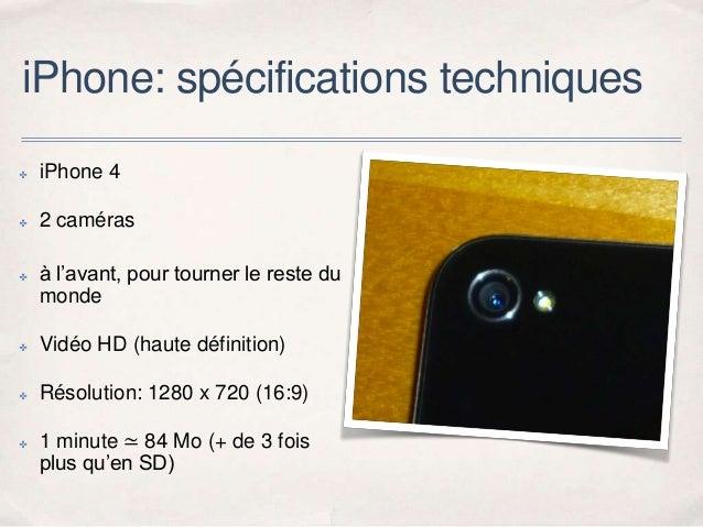 Avec pas de caméscope Slide 3