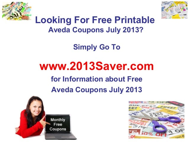 aveda haircut coupons aveda coupons july 2013 6211