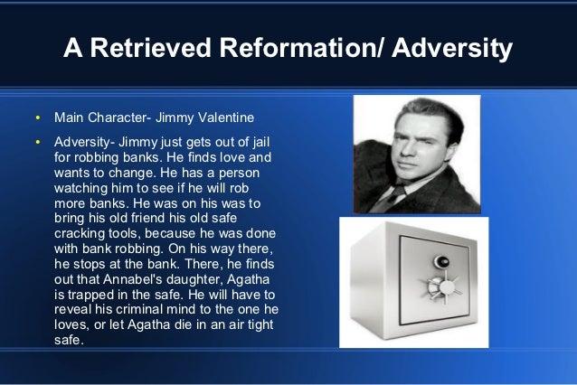 retrieved reformation