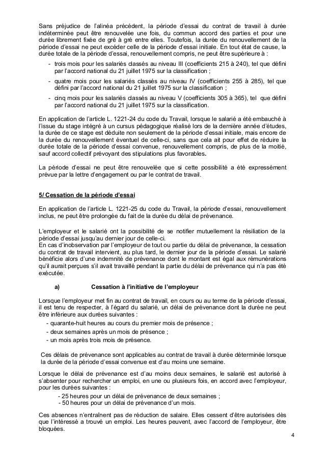 Idcc 2221 Avenant Dialogue Social Et Integration