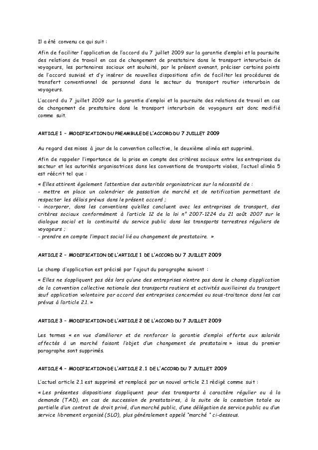 Idcc 16 Avenant N2 Du 4 Juillet 2017 Garantie D Emploi
