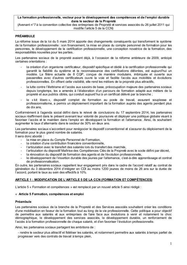 La formation professionnelle, vecteur pour le développement des compétences et de l'emploi durable dans le secteur de la P...