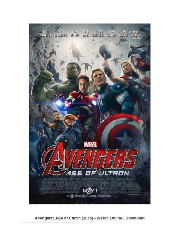 avengers age of ultron 2015 tsrip xvid exclusive