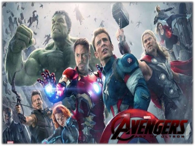 How thefilmwas devised and financed • Avengers: Age of Ultron was released in the United Kingdom on April 23rd 2015 • Age ...
