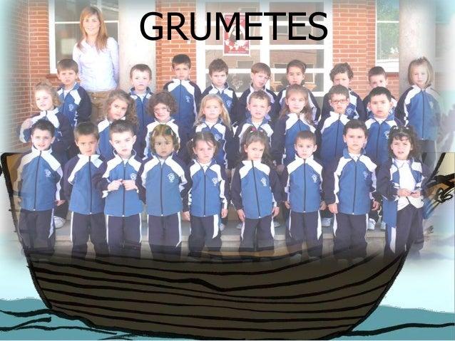 GRUMETES