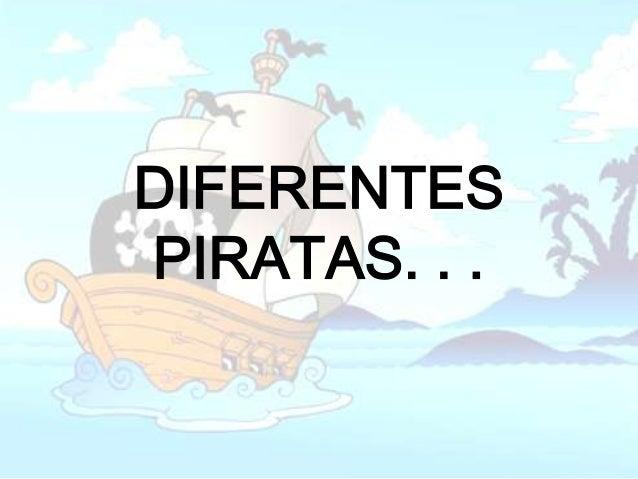 Los CORSARIOS robaban a los barcos comercialesenemigos de otros países para quitarles sus productos ycompartir su tesoro c...