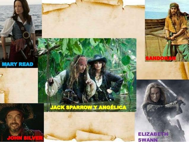 Pasamos lista con nuestros carnets       y nombres piratas.