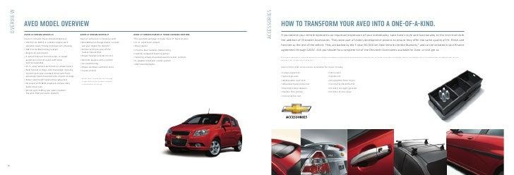 2010 Chevrolet Aveo Edmonton