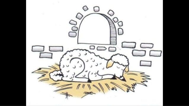 A verdadeira Páscoa