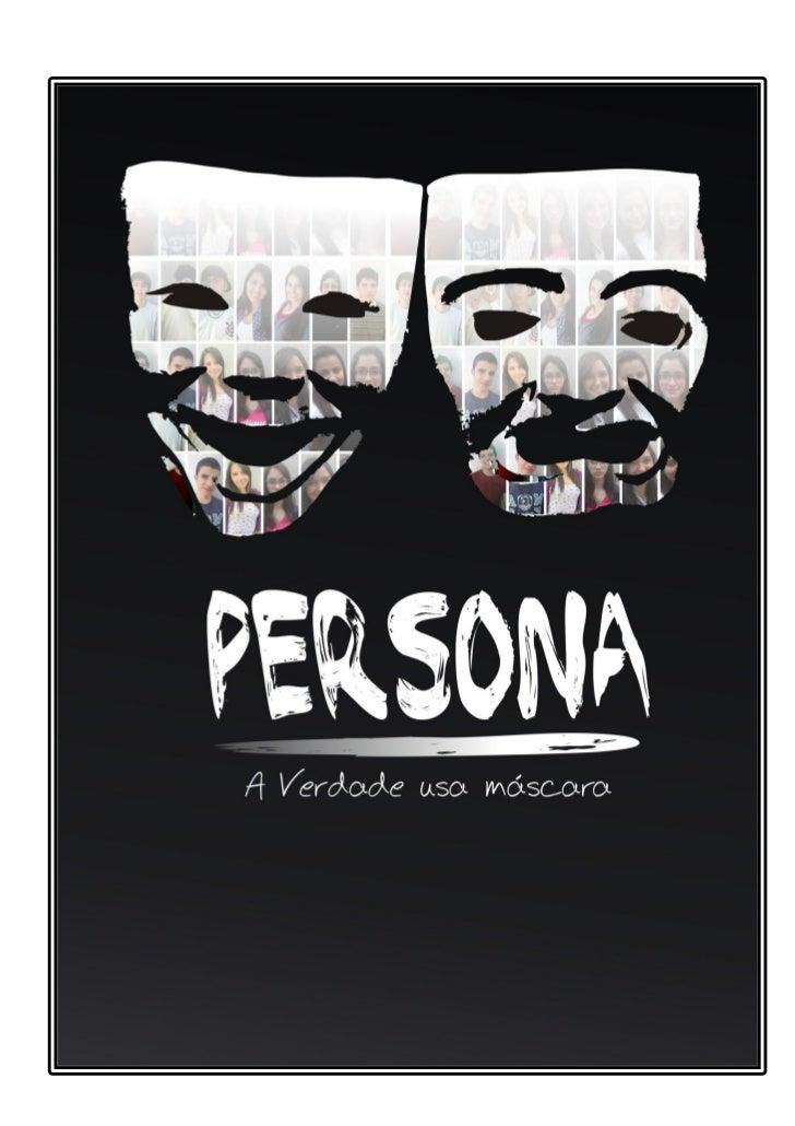 """""""A máscara diz mais do que a face"""".                                                                                   Osca..."""