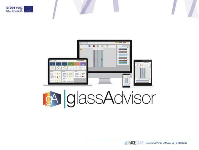 FaçadeGIS as tool for performance driven facade design Luca Papaiz (glassAdvisor), Stefano Avesani (Eurac Research) Slide 3