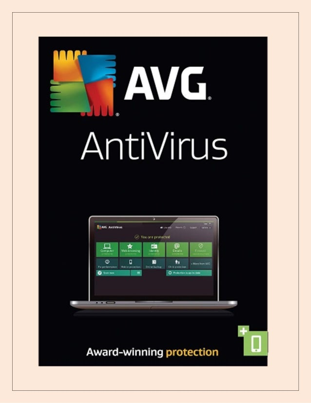 Who's it for? AVG Technology's AVG Anti-Virus Professional 9.0 software is a natural fit for small businesses and small of...