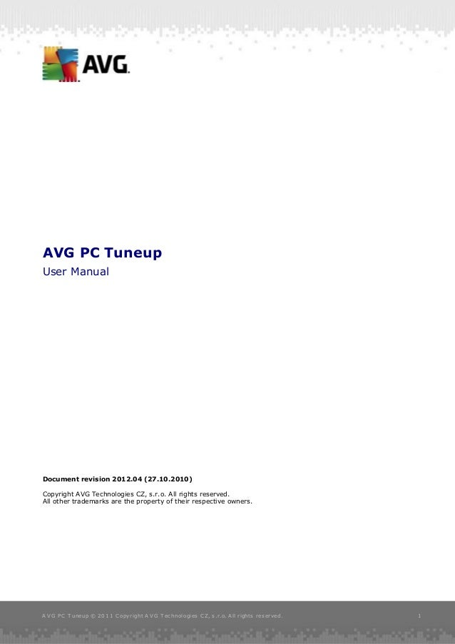 avg pc tuneup 2016 64 bit key