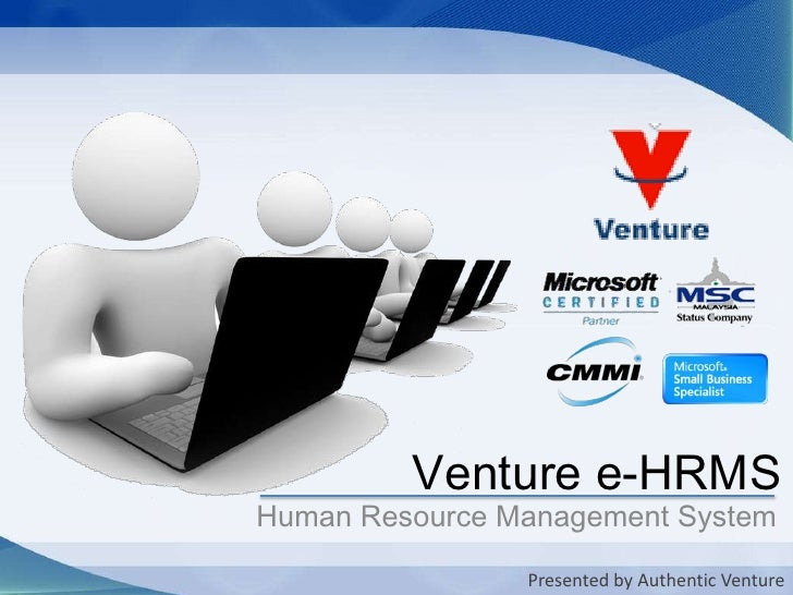 OfficeCentral e-HRMS<br />Human Resource Management System<br />Presented by Authentic Venture<br />