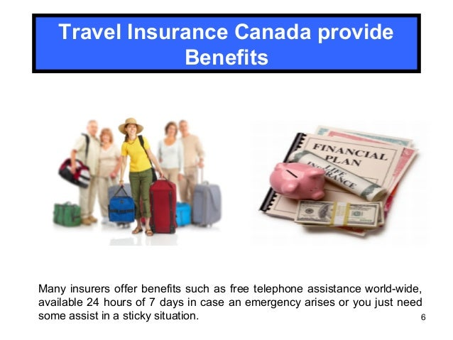 why travel insurance canada is so important On travel insurance canada