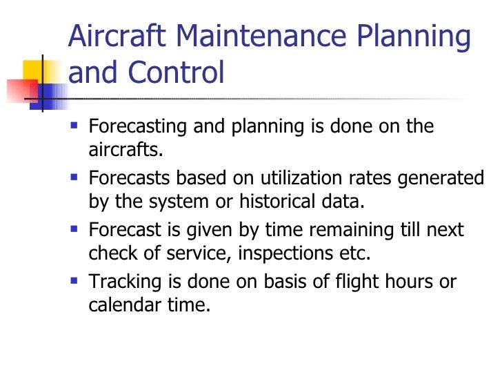 Aviation Management Information System