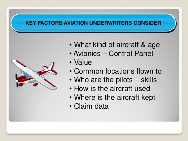 aviation insurance definition