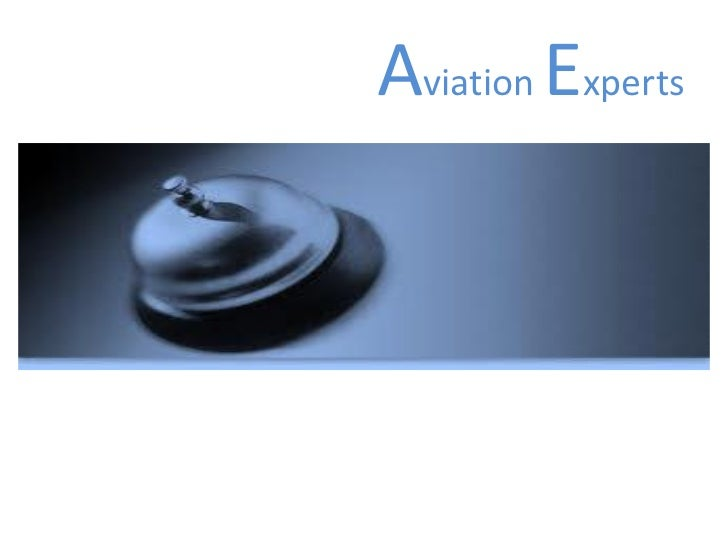 Aviation Experts
