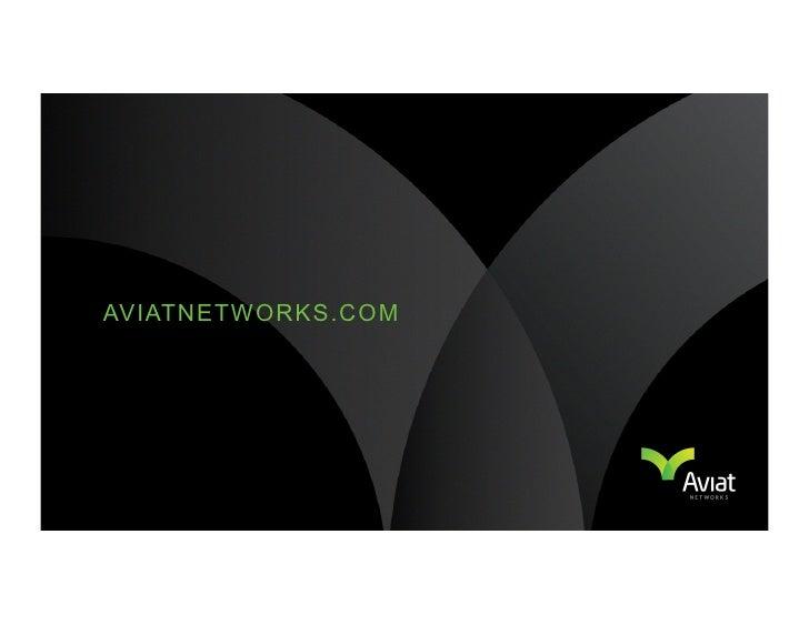 AVIATNETWORKS.COM