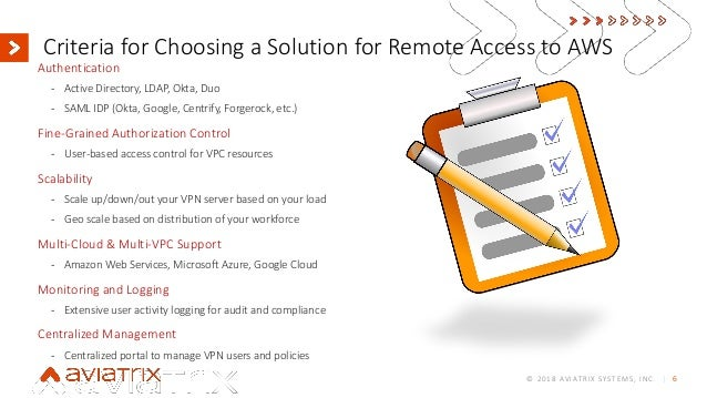 Secure Remote Access to AWS: Why OpenVPN & Jump Hosts Aren't