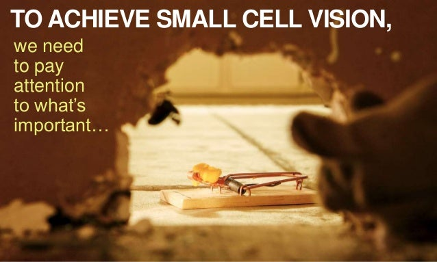 Small Cell Backhaul Technology