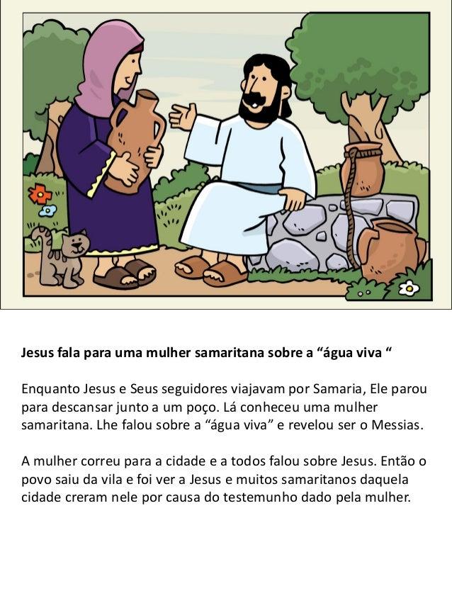 As Parábolas de Jesus Quando Jesus falava às multidões, muitas vezes explicava verdades profundas através de parábolas — h...