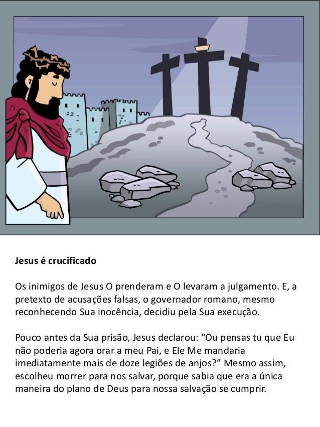 Jesus Está Vivo Três dias após Seu corpo sem vida ter sido colocado em uma sepultura fria, Jesus ressurgiu dos mortos! No ...