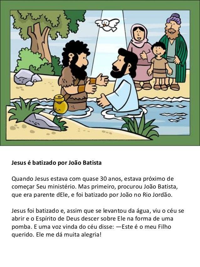 Jesus Chama os Primeiros Discípulos Um dia, enquanto caminhava pelas margens do Mar da Galileia, Jesus viu Simão (a quem m...